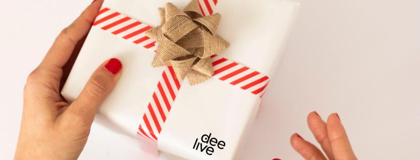 dárky pro milovníky designu