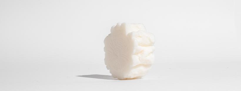 ručně vyráběné mýdlo